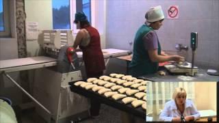 Частная пекарня в селе Ямное (Рамонский район, Воронежская область)(, 2014-08-13T12:32:55.000Z)