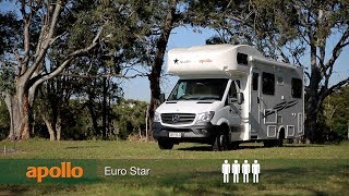 Apollo Euro Star Motorhome
