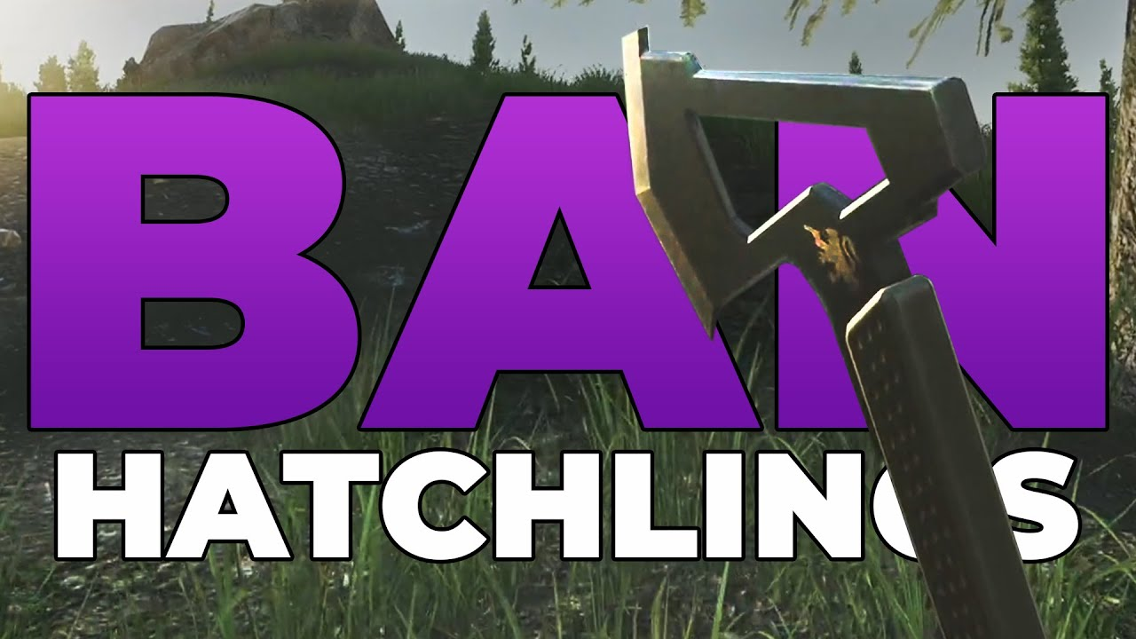 HATCHLINGS ARE RUINING THE GAME – ESCAPE FROM TARKOV