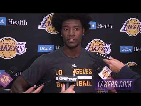 Download Youtube: 5 Things to Address Post Josh Jackson Workout -LA Lakers