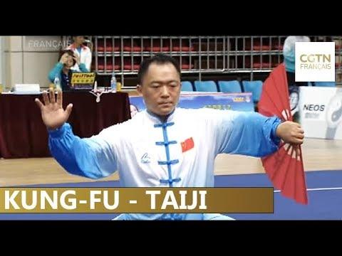 Kung-fu - Le Taiji
