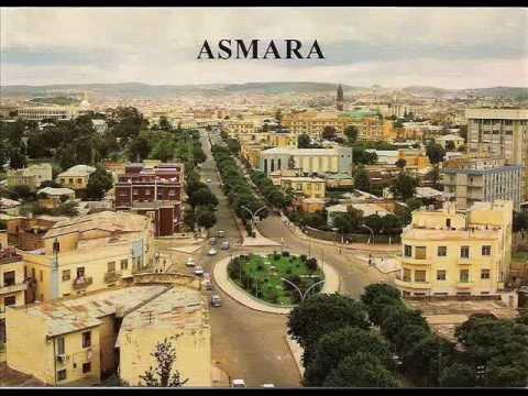 Tormento - Italian tango in Africa ( Asmara) - YouTube
