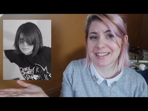I'M NOT OKAY  My Chemical Romance  Cover by Kerrin Connolly