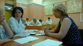 Экзамен по биологии