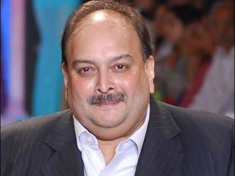 Mehul Choksi granted citizenship as no adverse info given by Indian govt: Antigua
