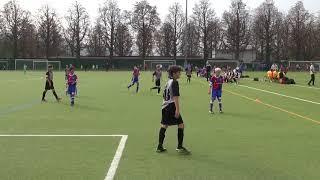 FVNWS FE12 - FC Basel FE12 30.09.2017
