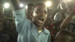 الشاب السوداني الذي فازت صورته بجائزة عالمية يروي \