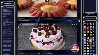 видео Добавить рецепт