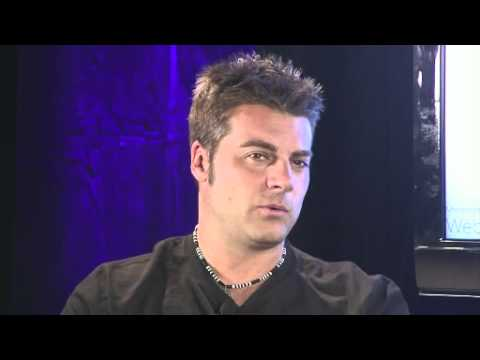 CodeMash 2011: DotNetNuke with Shaun Walker