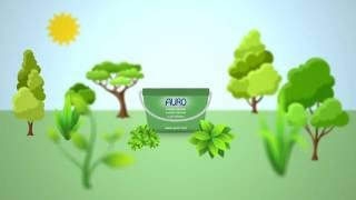 """AURO - how can you recognise a """"real"""" natural paint?"""