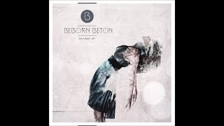 """Beborn Beton - The Black Hit Of Space [taken from """"She Cried"""" EP, out September 9th]"""