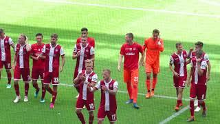 [28.07.18 Teil 13/13] 1.FC KAISERSLAUTERN - TSV 1860 München
