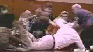 Courtroom Brawl thumbnail