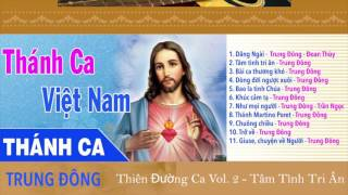 Thiên Đường Ca Vol. 2 - Tâm Tình Tri Ân