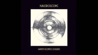 My Love Comes Softly - Kaleidoscope (1976)