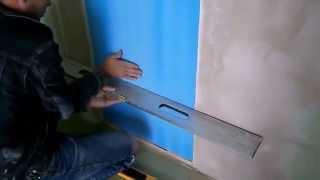 Потайная дверь своими руками. Как спрятать дверь в доме(Потайная дверь своими руками. Как спрятать дверь в доме Ремонт Строительство Дизайн Отделка Мои идеи Мой..., 2014-10-01T15:04:54.000Z)