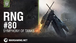 World of Tanks - RNG #80