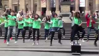 Gangnam Style (Sheeqo Beat 3BallMTY Remix) -Psy