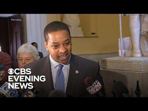 Virginia Lt. Gov. faces new sexual assault allegation Mp3
