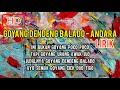 LIRIK GOYANG DENDENG BALADO - ANDARA || Official Lirik HD By Sansha Einsley