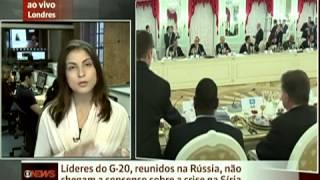 Obama se compromete a explicar espionagem ao governo brasileiro até quarta feira, diz Dilma