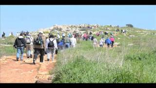 Messianic Journeys Promo
