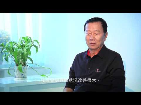 Stem Cell Therapy for Anti-aging at EmCell clinic: Mr. Kwok's story