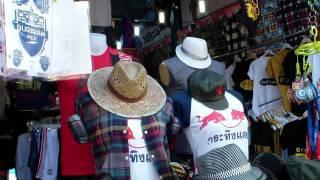 Repeat youtube video Jaarmarkt / Annual fair 2012 in Kalasin, Thailand
