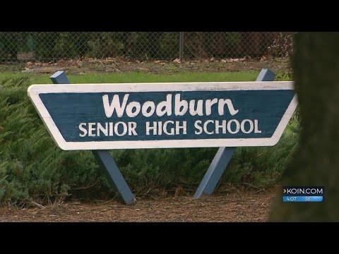 Woodburn police arrest juvenile in response to school threat