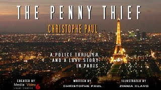 The Penny Thief -- The Official Trailer