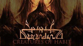 Spirit Descending - Creatures of Habit