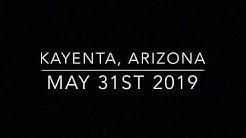 WHR Kayenta AZ,2019