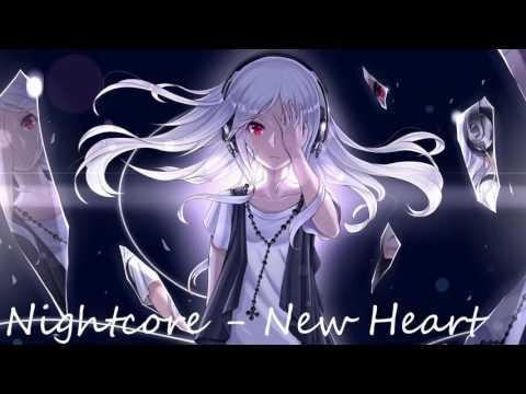 Nightcore - New Heart - Alan Walker