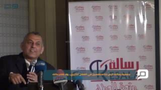بالفيديو| جمعية رسالة: ليس لنا منافس في العمل الخيري.. ولا نفخر بذلك