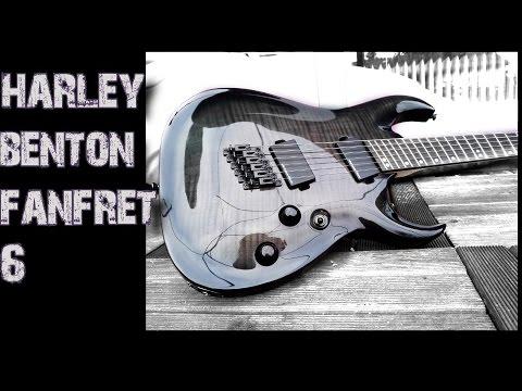 HARLEY BENTON FANFRET TBF DLX ( Full Review )