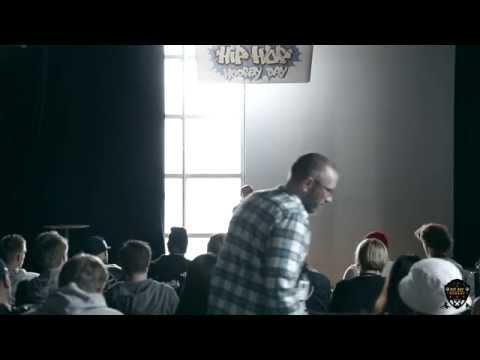 "#HHHD15 | Tommy Tee: ""Motsetninger i Hip Hop"""