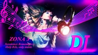 ZONA 3 - DJ BANDO ( aniversario phrenetic ) TECHNO