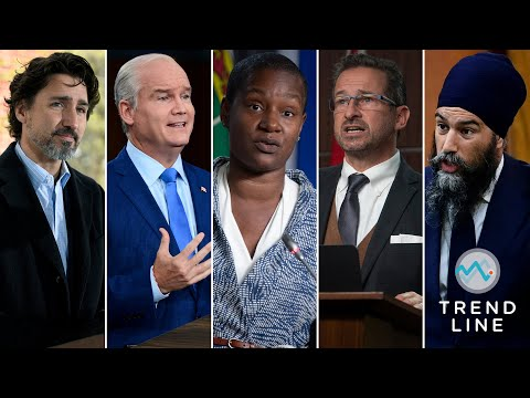 """Nanos: """"Turbulence"""" for Trudeau if questions persist about snap election 