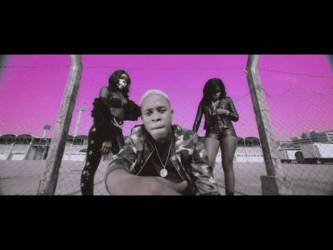 YOMI BLAZE FT OLAMIDE – IKA (Official Video)
