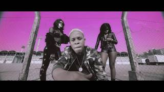 YOMI BLAZE FT OLAMIDE - IKA (Official Video)