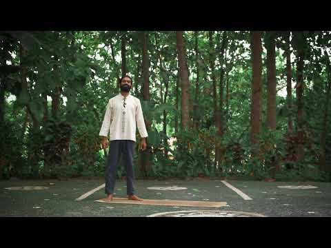 Utthita Padangusthasana- Standing Hand to Big Toe Pose Alignment