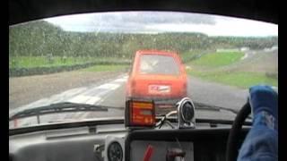 (Unintentional) XR2 Drifting