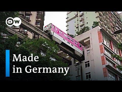 IOTA -  Kryptowährung für Smart Cities | Made in Germany