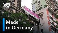 IOTA -  Kryptowährung für Smart Cities   Made in Germany