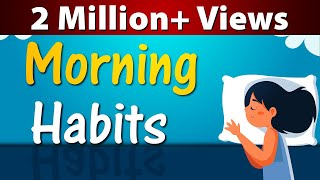 11 Morning Habits of Successful Students   Morning Routines   Letstute