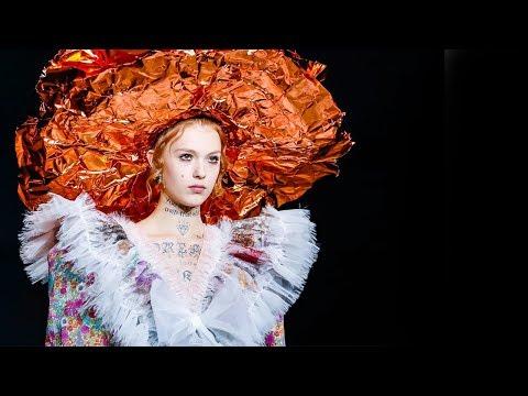 Viktor & Rolf | Haute Couture Spring Summer 2020 | Full Show