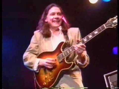 Robben Ford - L.A Session,1993