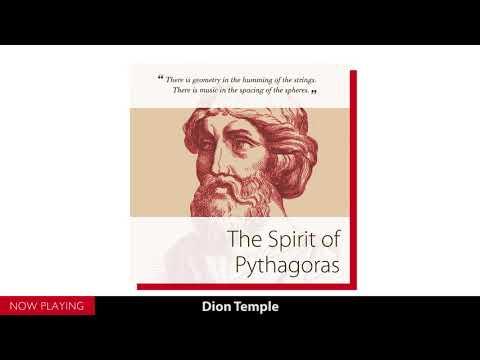 Ancient Greek Music Vol.4 -  The Spirit Of Pythagoras