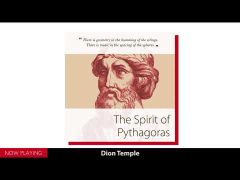 Ancient Greek Music Vol.4 -  The Spirit Of Pythagoras