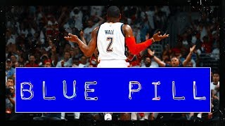 JOHN WALL MIX - BLUE PILL 2017 ᴴᴰ